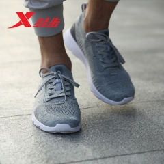 2018 new styles of XTEP men's running shoes