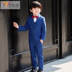 Children's suit children's suit small flower boy