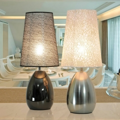 Bedside lamp of table lamp bedroom