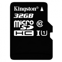 Kingston 32g memory card
